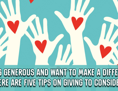 Points to Remember While Giving to Charity